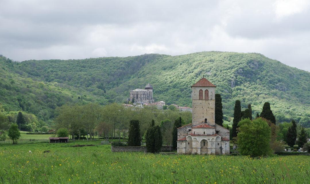 Itinéraire d'une semaine en Haute-Garonne