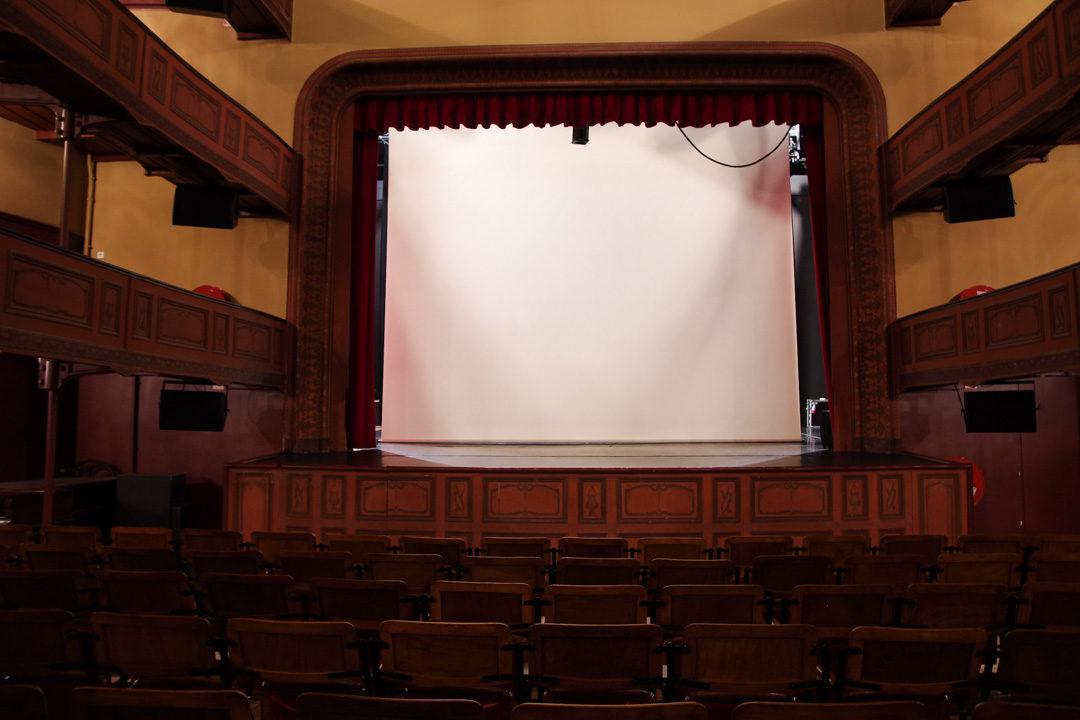 Le Théâtre du Familistere