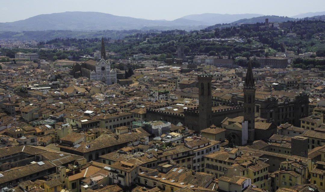 Visiter Florence en deux jours