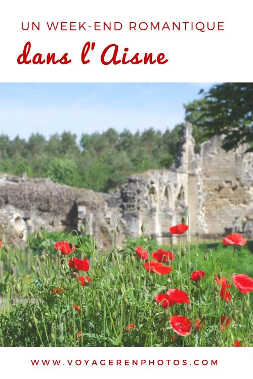 Que faire dans l'Aisne ? Un week-end romantique autour de Laon et du lac de l'Ailette