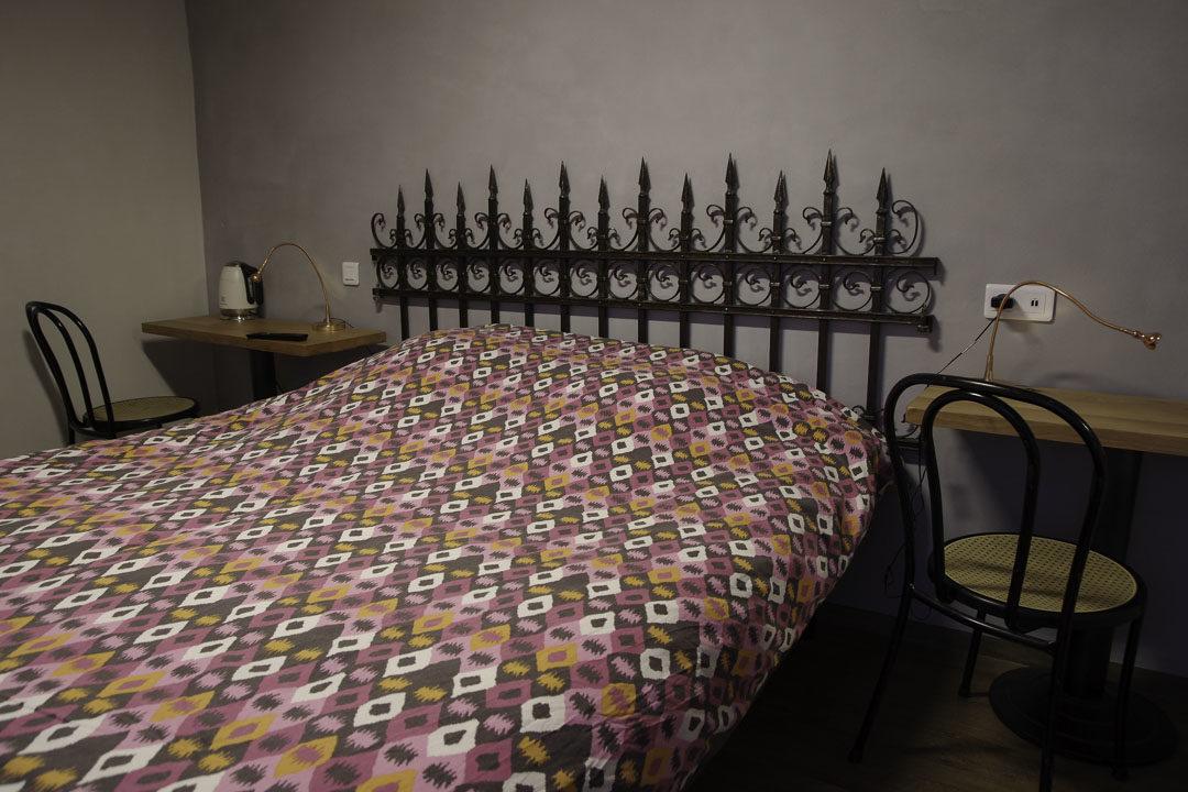 Hébergement Ferme du Barry - Aumont Aubrac