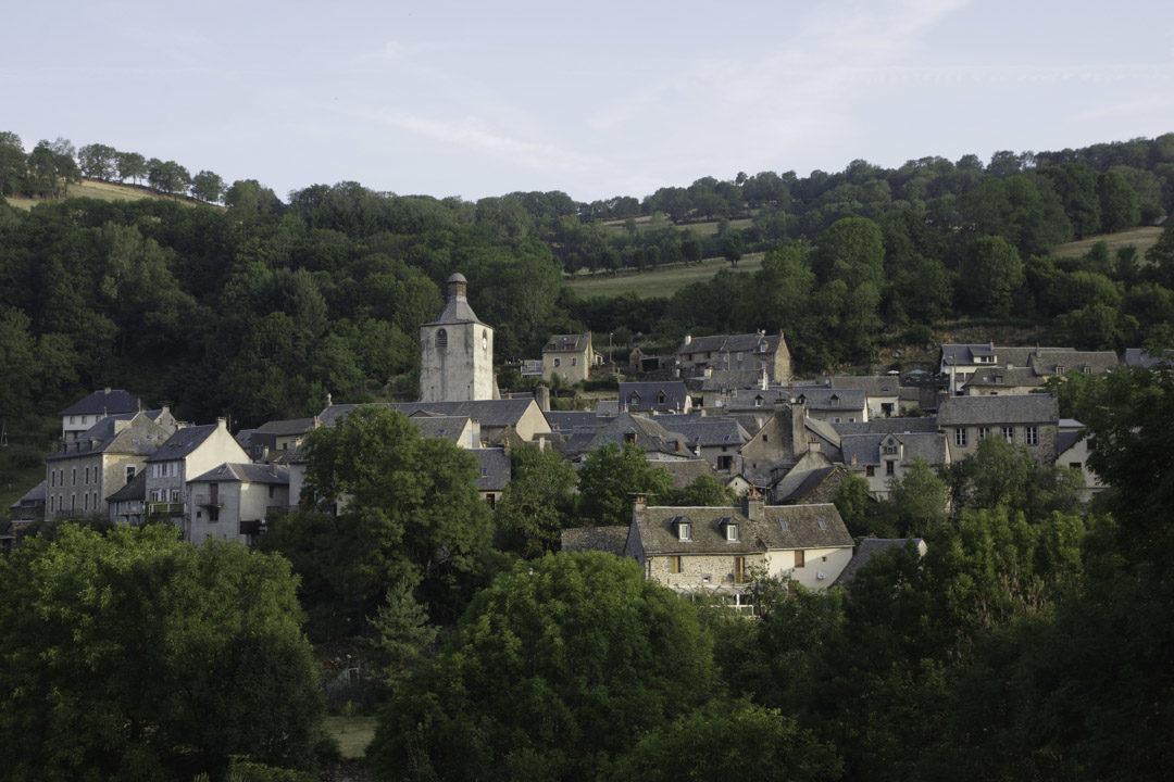 Saint Chely d'Aubrac