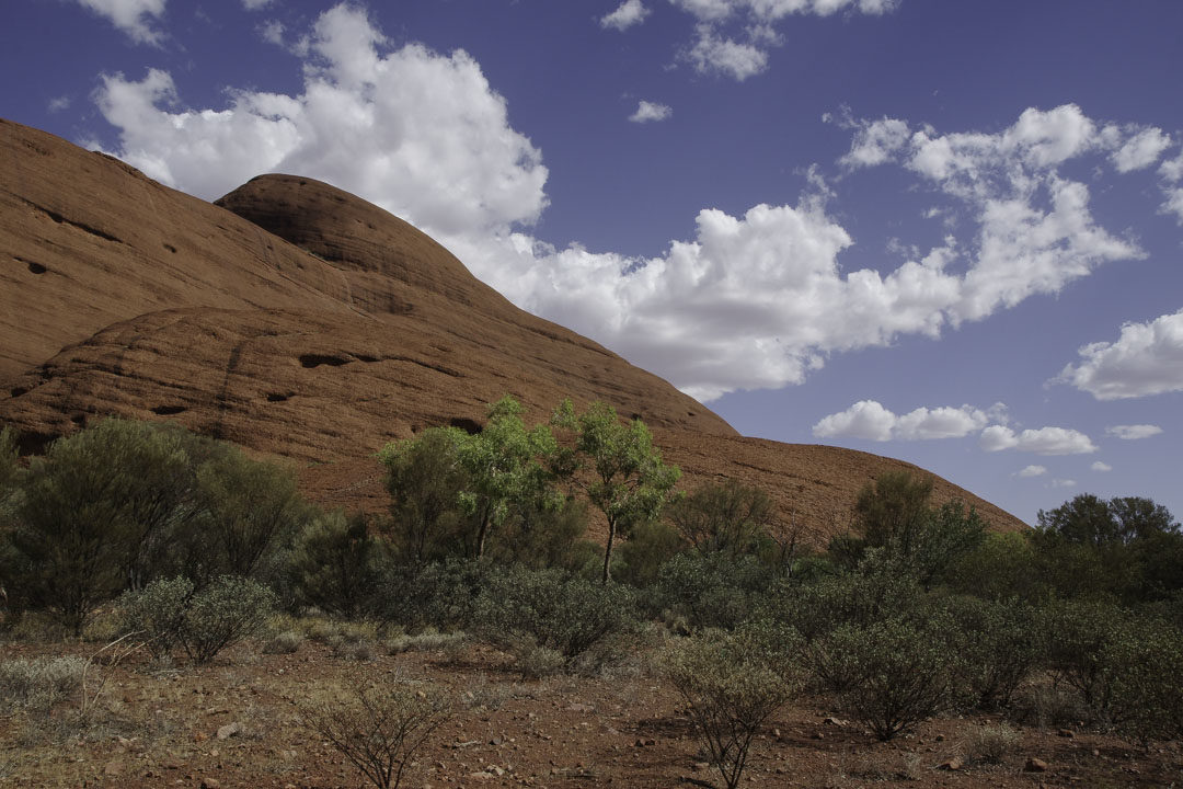 Kata Tjuta National Park