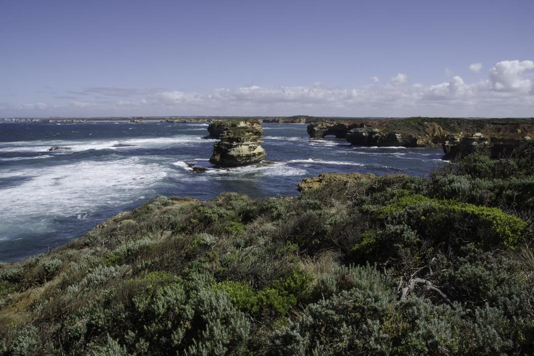 Bay of Martyrs - Port Campbell National Park
