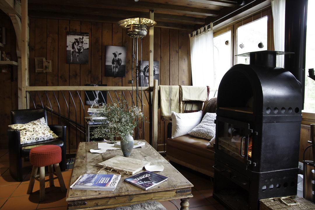 El Almacen de Cires, un restaurant très cosy