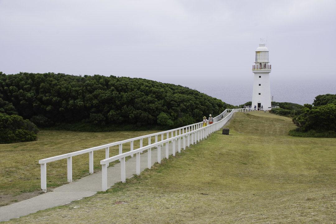 Phare du Cap Otway - Australie