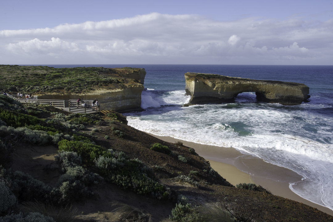 London Bridge - Port Campbell National Park