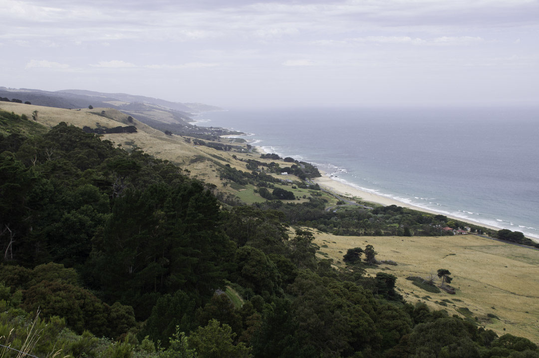 Point de Vue Mariners Lookout - Apollo Bay