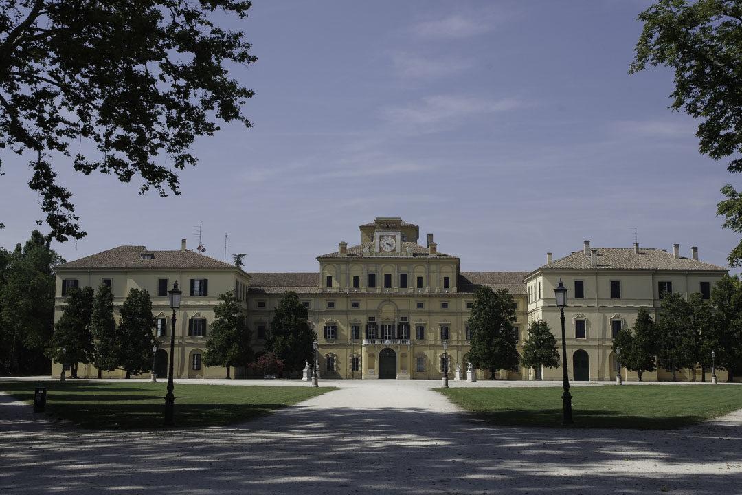 Palais Ducal de Parme