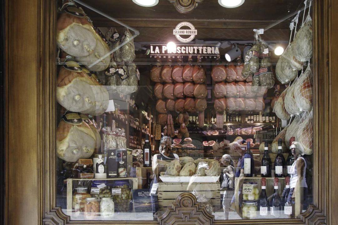 Boutique de la Proscuitteria - Parme