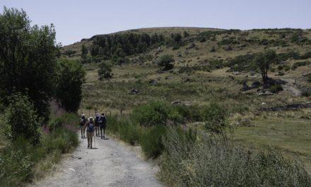 Randonnée itinérante sur le chemin de Saint-Guilhem