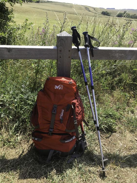 Sac à dos de randonnée Millet