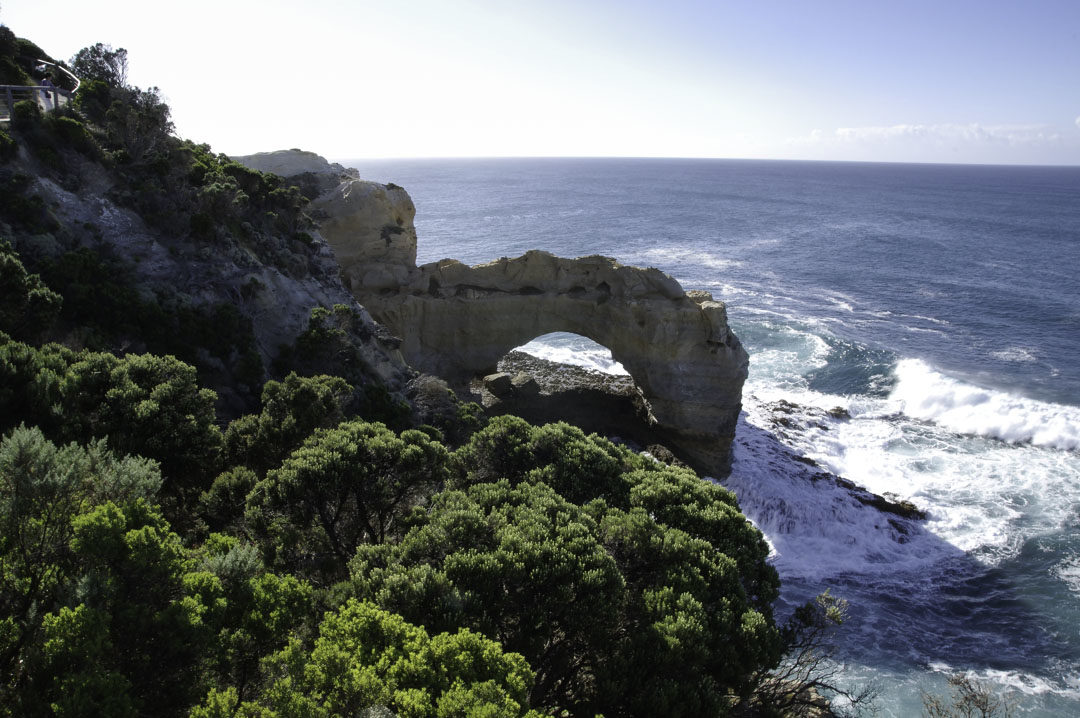 The Arch - Port Campbell National Park