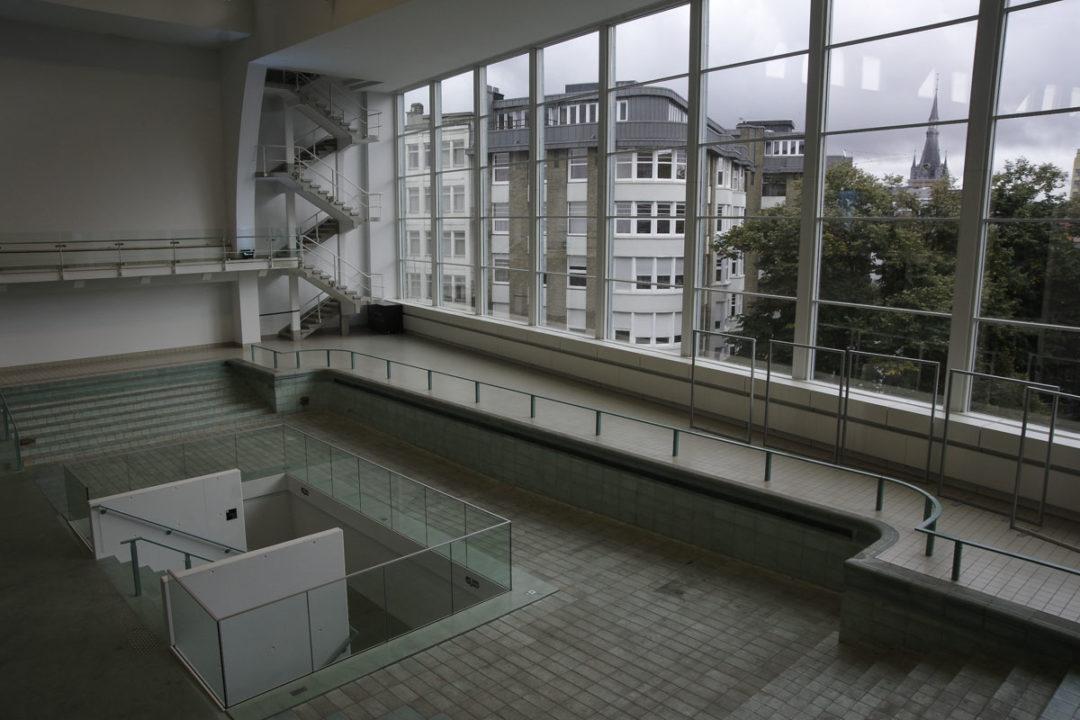 Cité Miroir - Liège