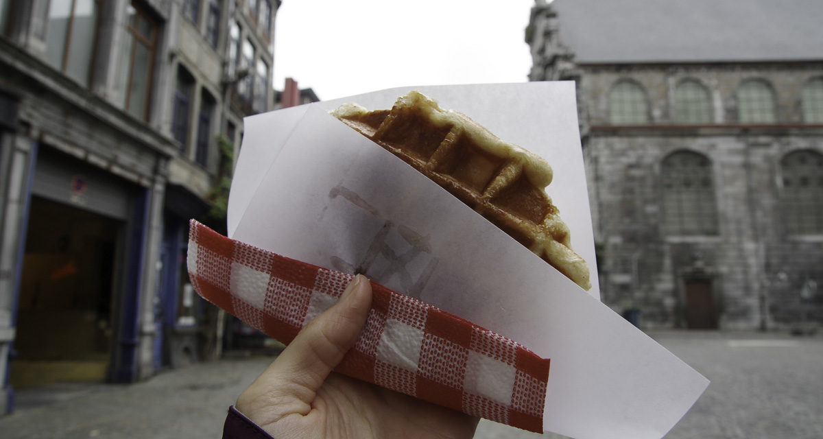 Mes bonnes adresses gourmandes à Liège