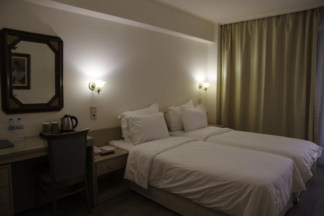 Hôtel Amarilia - Athènes