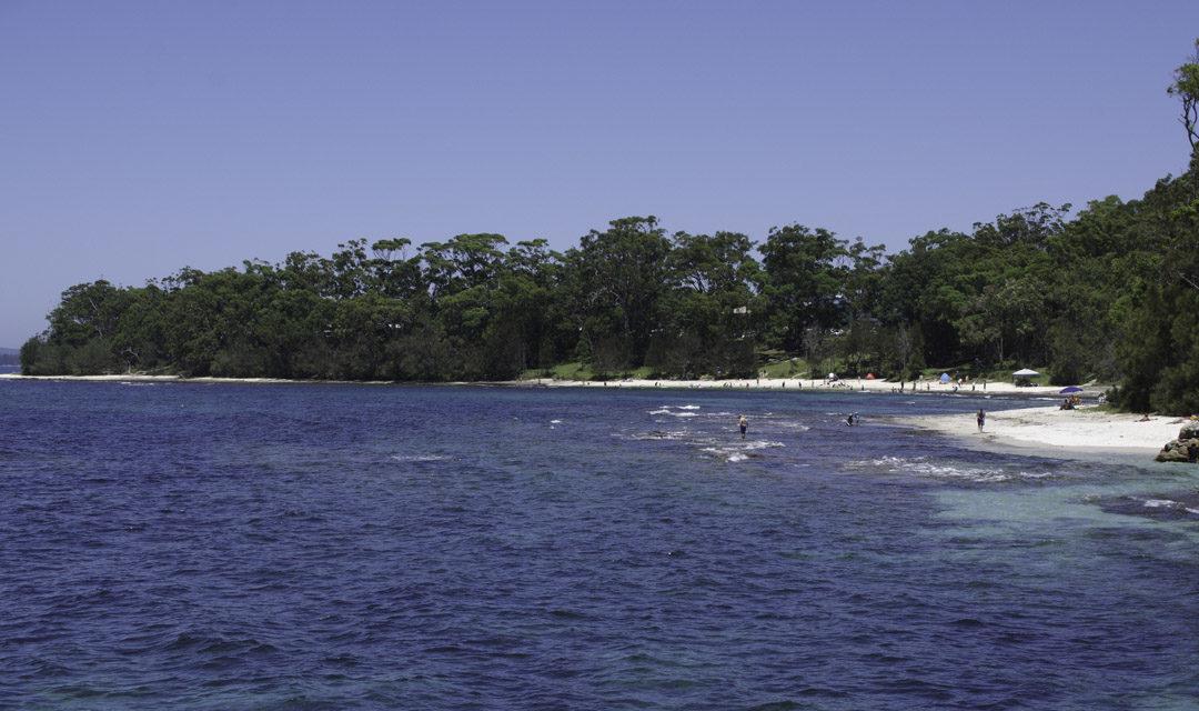 Visiter Jervis Bay et Booderee National Park