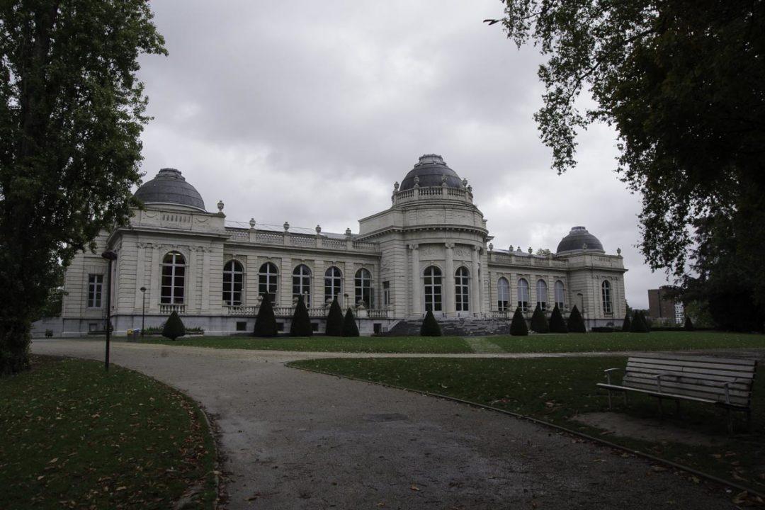 Musée de la Boverie à Liège