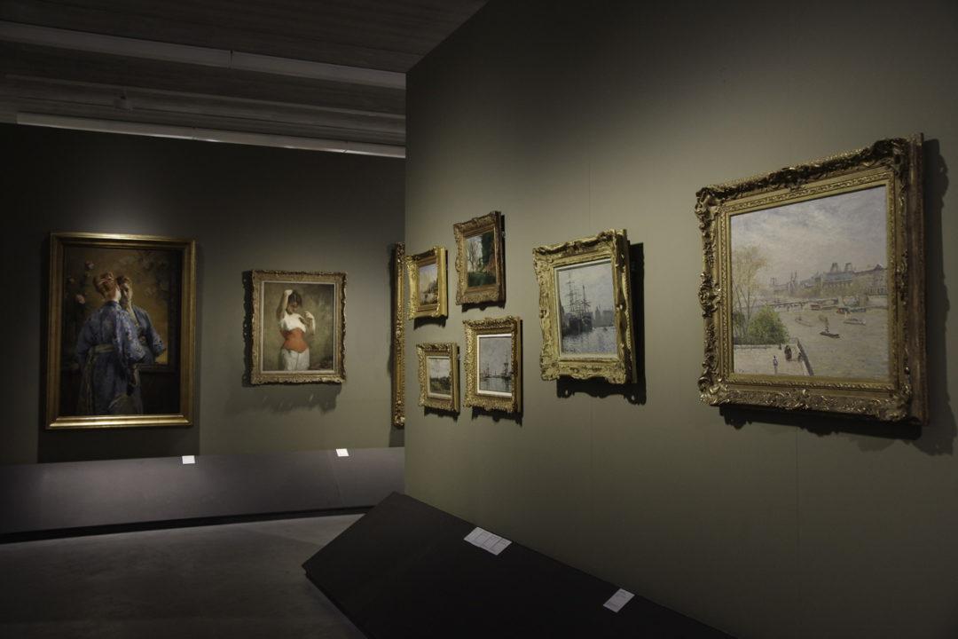 collection permanente du Musée de la Boverie