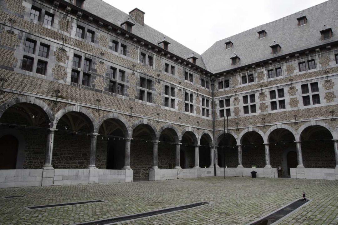 Musée de la Vie Wallone