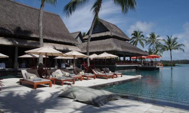 Constance Prince Maurice : un des plus beaux hôtels de l'Ile Maurice