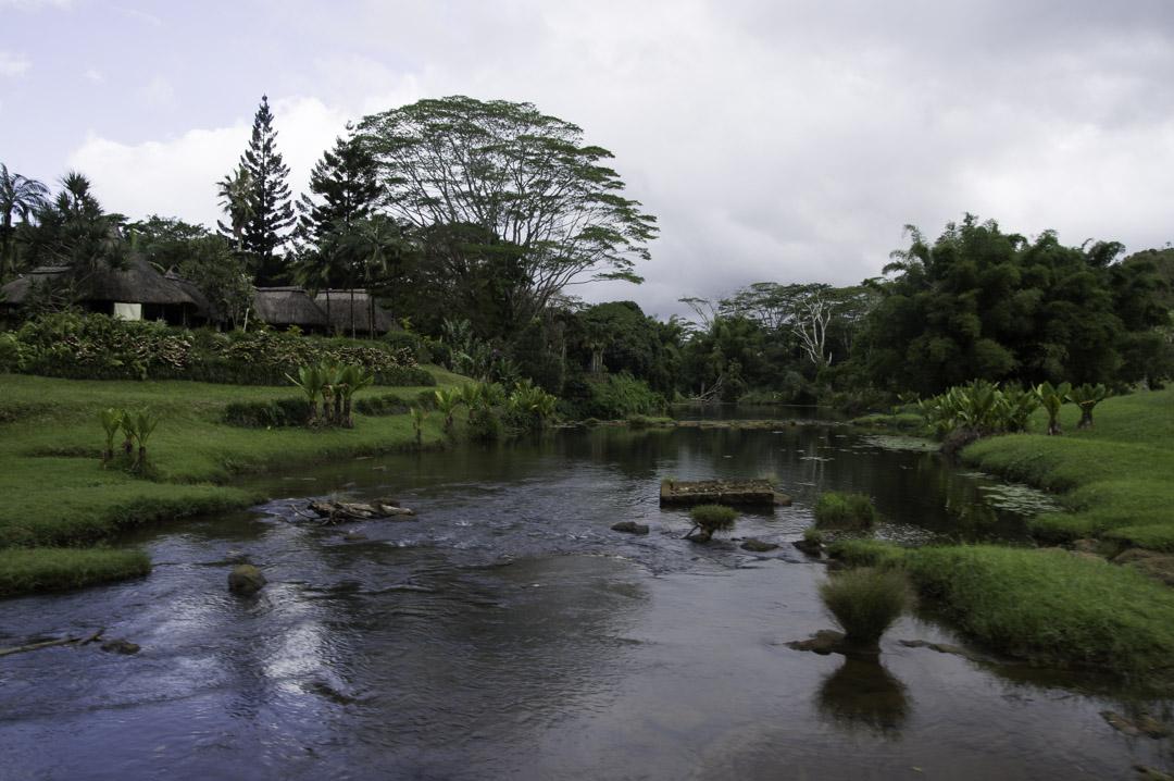 Domaine de l'Etoile - Ile Maurice