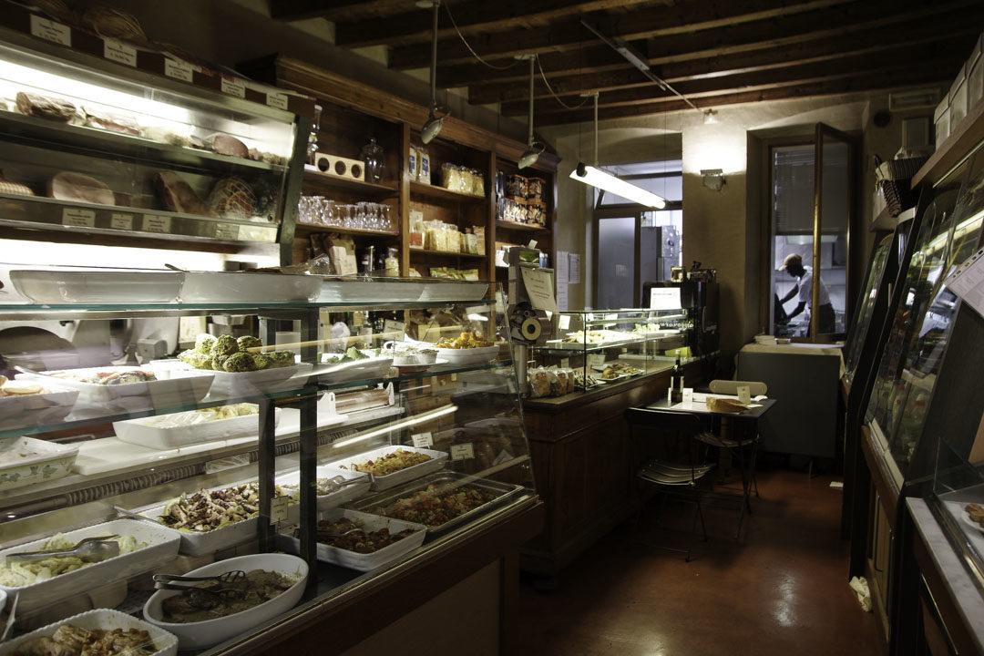 Mimi Casa Dei Sapori - Restaurant à Bergame