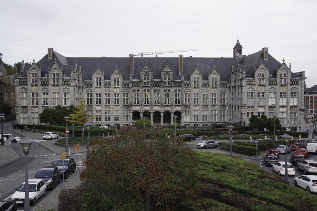 Palais des Eveques de Liège