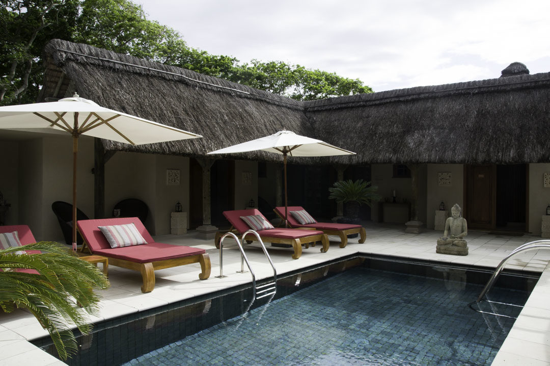 piscine du spa constance prince maurice