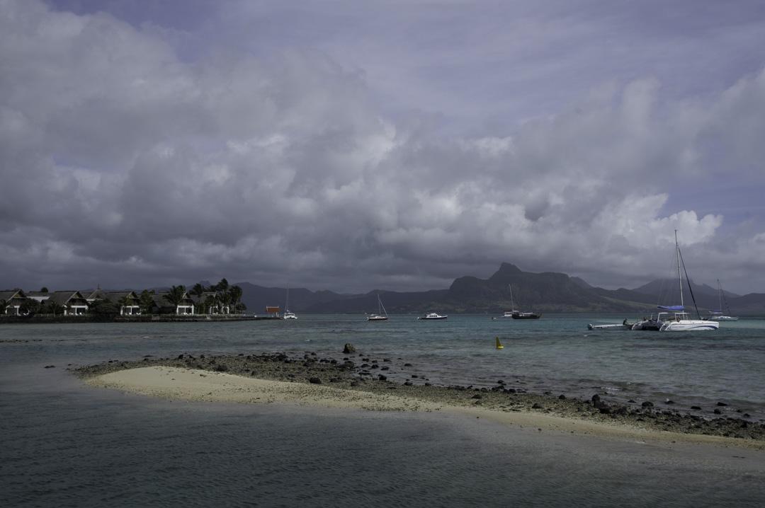 Pointe Jérome - Ile Maurice