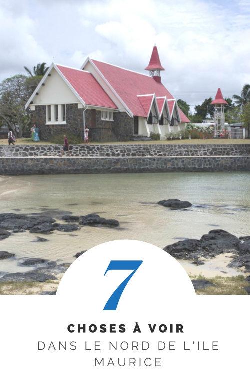 7 choses à voir dans le Nord de l'Ile Maurice