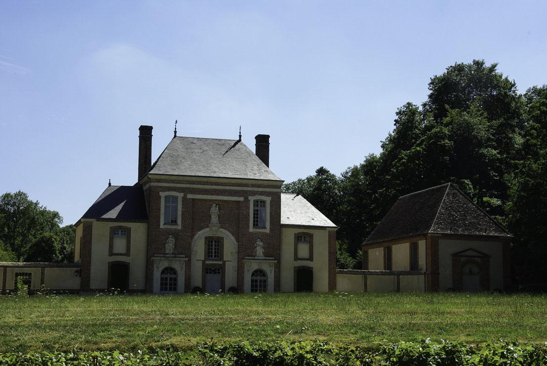 Abbaye du Valdieu