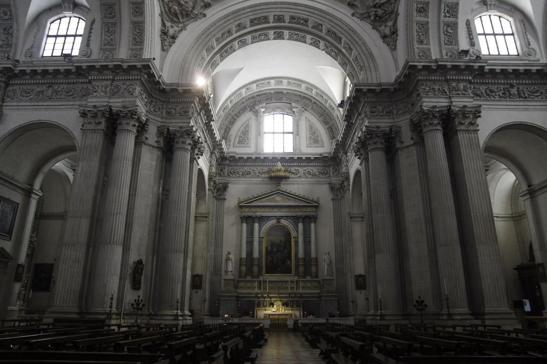 Duomo Nuovo de Brescia