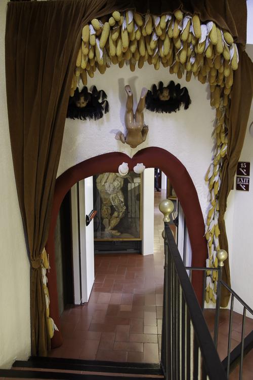 visite du musée dali