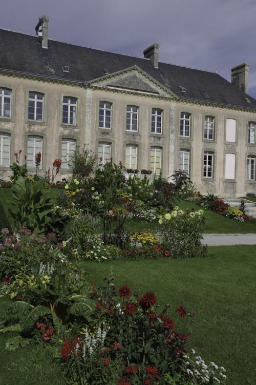 Mairie de Mortagne