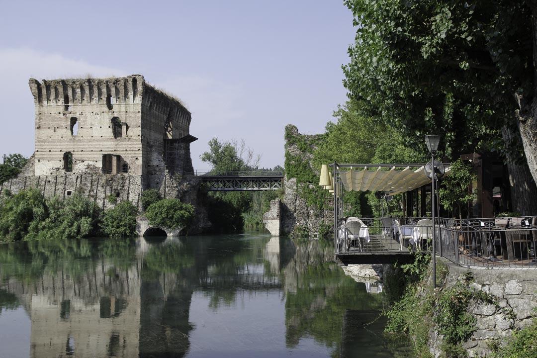 village de Borghetto
