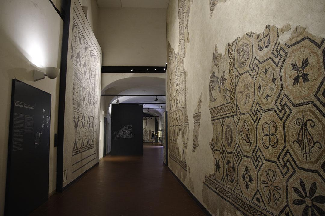 Visit edu Musée de la ville de Bresciaa