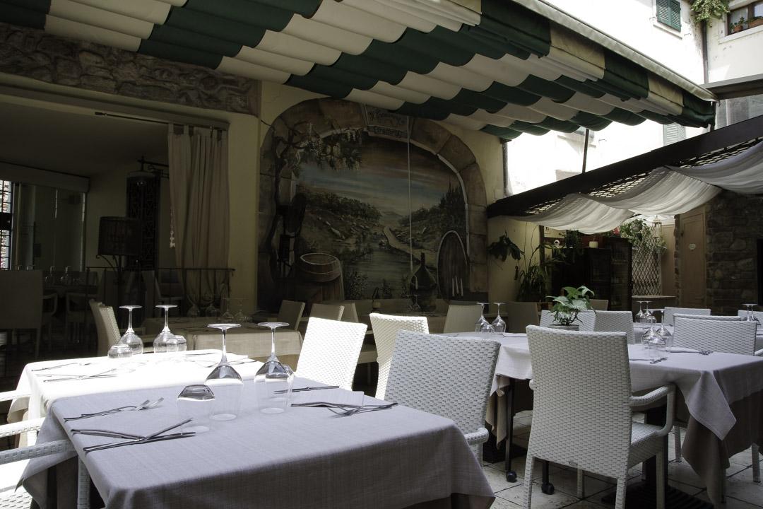 Restaurant Il Cantinone - Peschiera del Garda