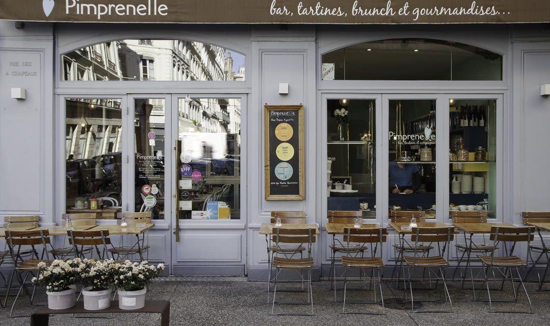 4 bonnes adresses de coffee-shops / Brunchs à Lyon