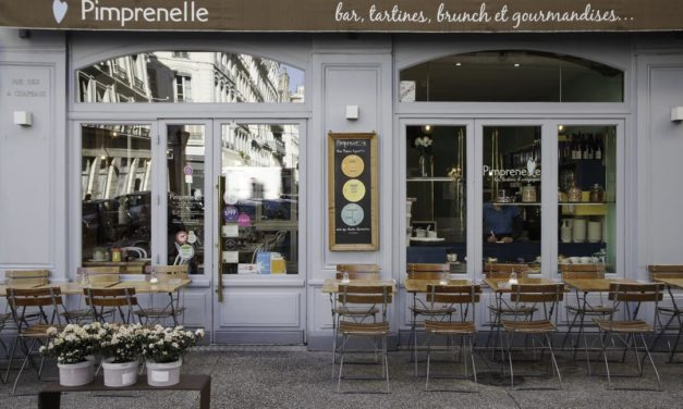 4 bonnes adresses de coffee-shop / Brunch à Lyon