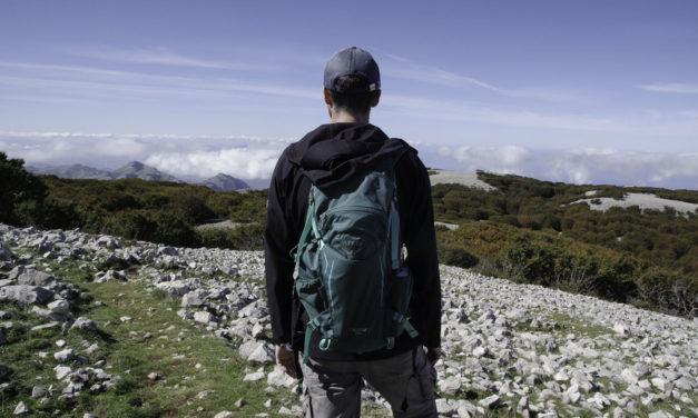 Test du sac à dos de randonnée Osprey Hikelite 26
