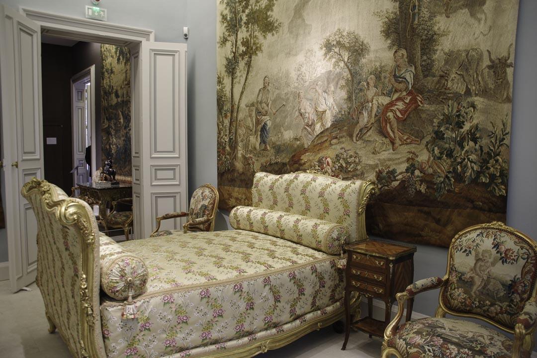 Musée Art Décoratifs de Montpellier