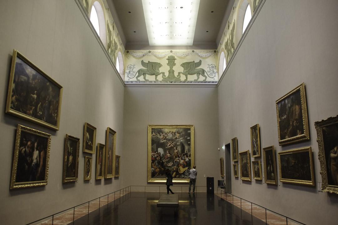 Musée Fabre - Montpellier