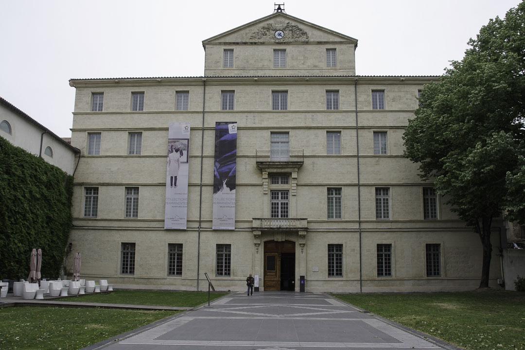 le Musée Fabre de Montpellier