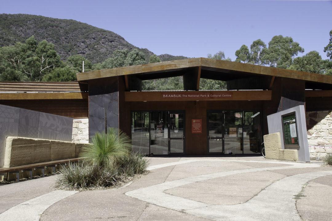 Brambuk cultural Center