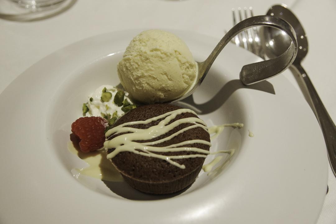 Dessert - Restaurant Mets et Histoires