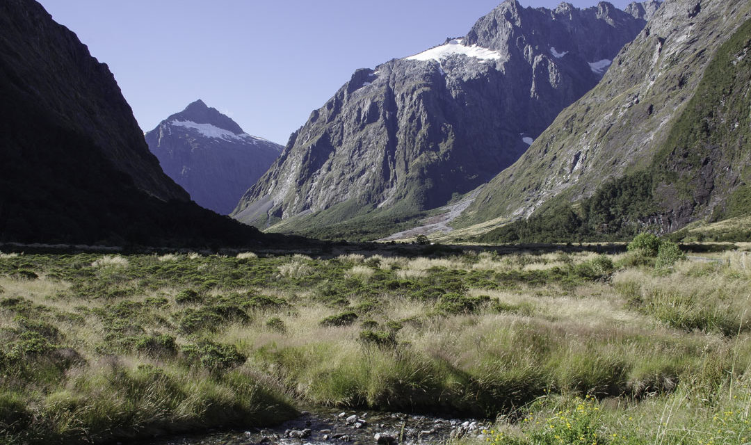 Visiter le Fiordland National Park en 2 jours