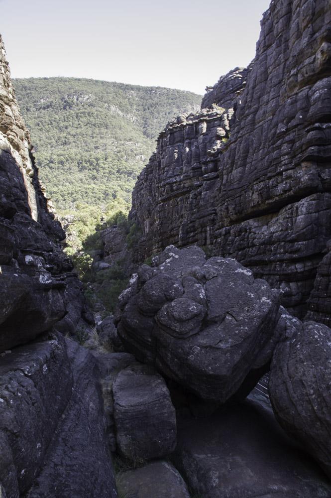 Grand Canyon - Grampians National Park