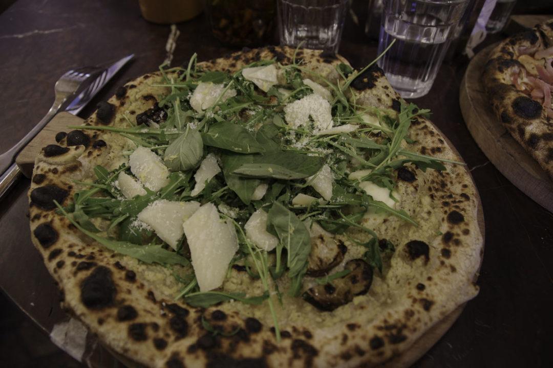 Pizza - Tripletta Gaité