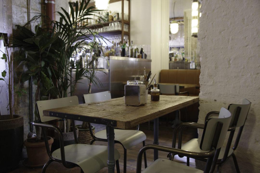 Restaurant italien - Tripletta Gaité